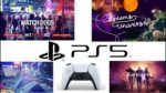 PlayStation5の発売予定のゲームを紹介します!Here are the games that will be released on PlayStation5!