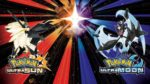 Pokemon ultra sun and moon (live stream)