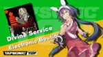 [TAPSONIC TOP] Divine Service [EXPERT] / Electronic Boutique