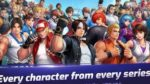 The King of Fighters ALLSTAR 1.1.4 Apk Letest Android